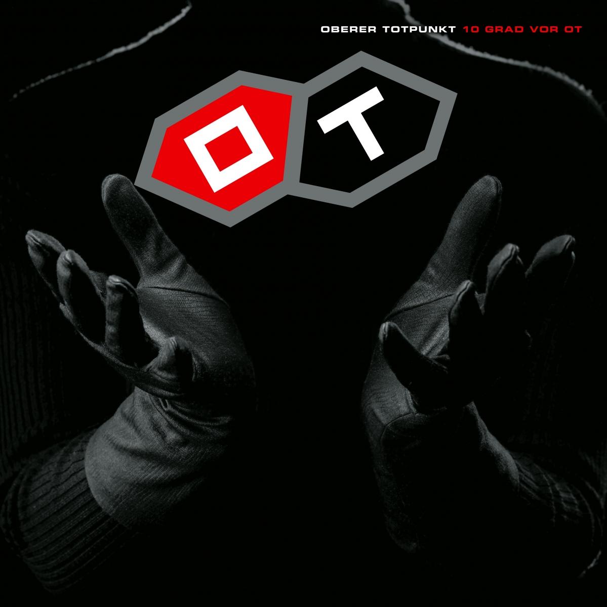10  GRAD VOR OT, OBERER TOTPUNKT (2008)